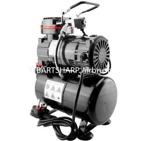 BARTSHARP Airbrush Compressor TC88T