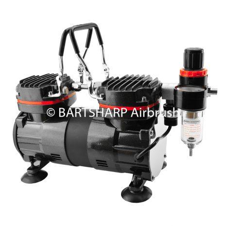 BARTSHARP Airbrush Compressor TC90