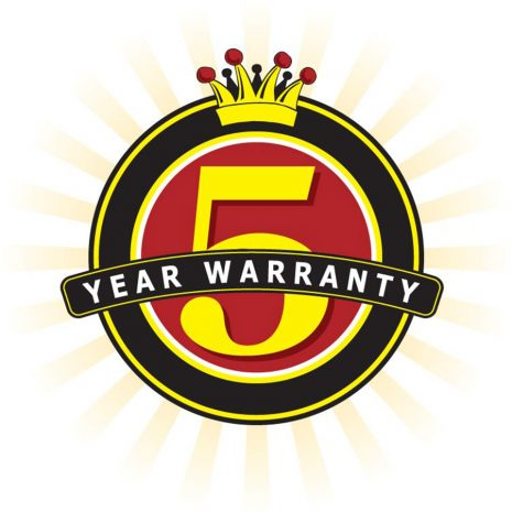 BARTSHARP Airbrush Iwata 5 Year Warranty