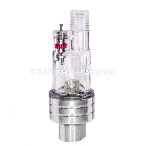 BARTSHARP Airbrush Mini Air Filter