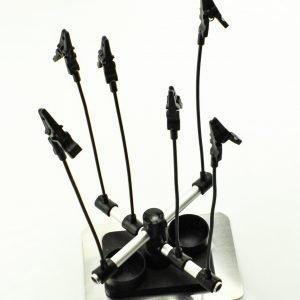 Airbrush Model Holder