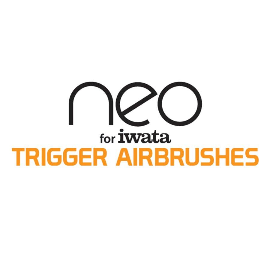 BARTSHARP Airbrush Neo For Iwata