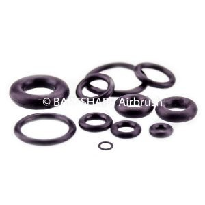 BARTSHARP Airbrush O Rings