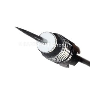 BARTSHARP Airbrush Teflon Needle Packing Bush