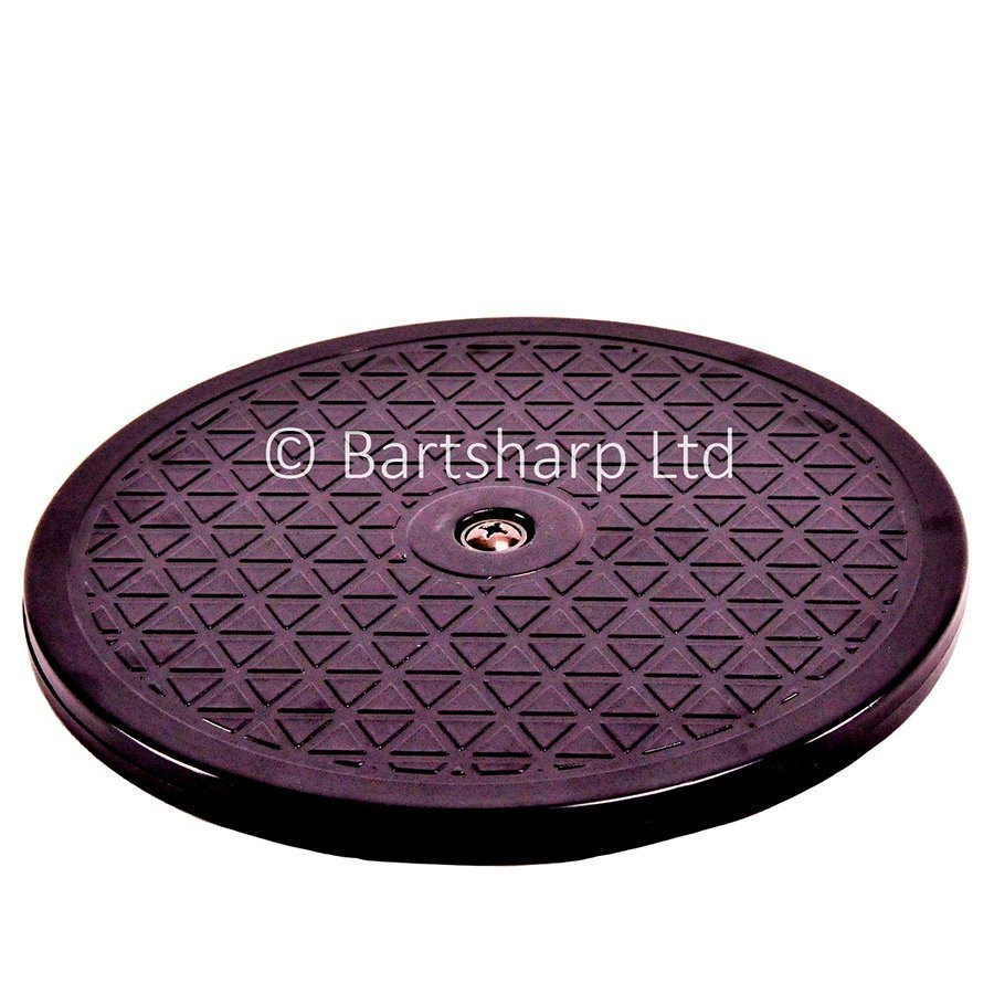 BARTSHARP Airbrush Turntable