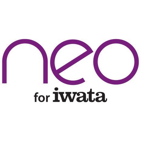 BARTSHARP airbrush Neo For Iwata BCN