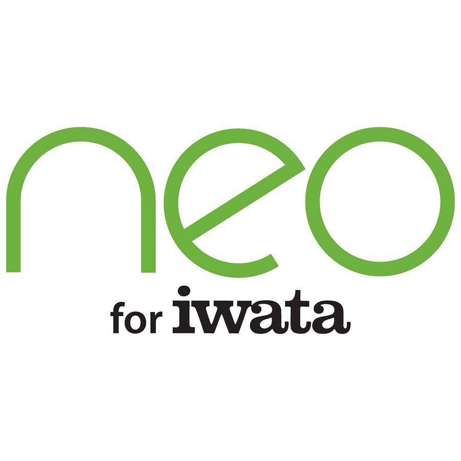 BARTSHARP airbrush Neo For Iwata CN