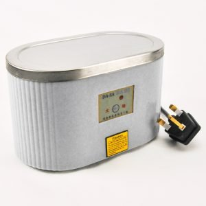 BARTSHARP Airbrush Ultrasonic Cleaner