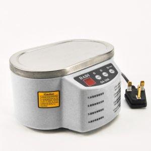 BARTSHARP Airbrush Ultrasonic Cleaner