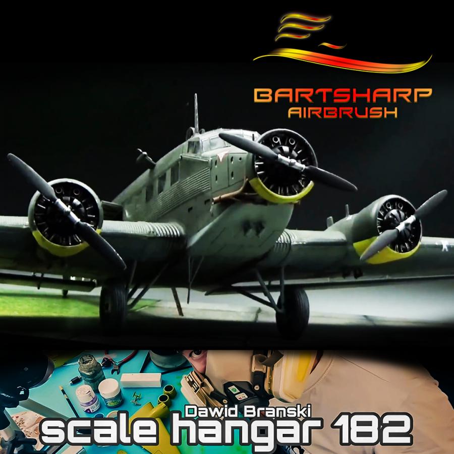 BARTSHARP 186 Airbrush