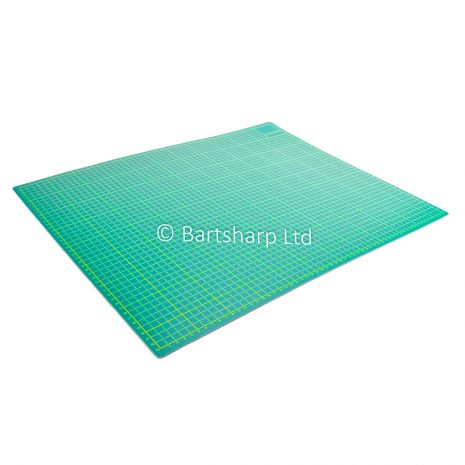 BARTSHARP Airbrush A2 Cutting Mat