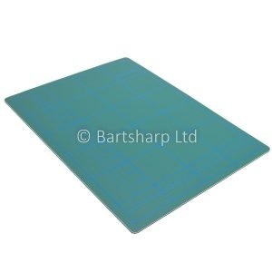 BARTSHARP Airbrush A4 Cutting Mat