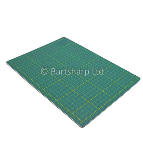 BARTSHARP Airbrush A4 Cutting Mat
