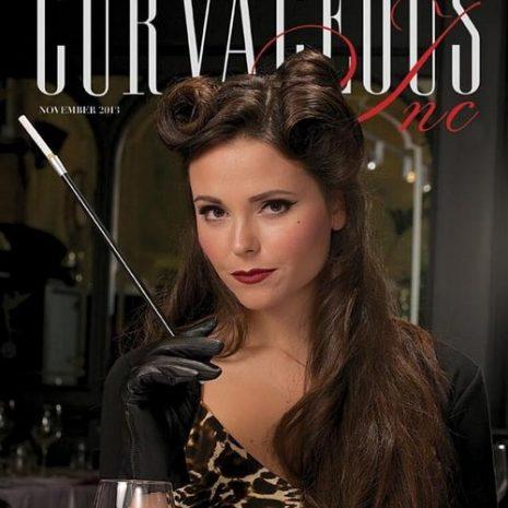 Chloe Coleman Award Wining Makeup Artist