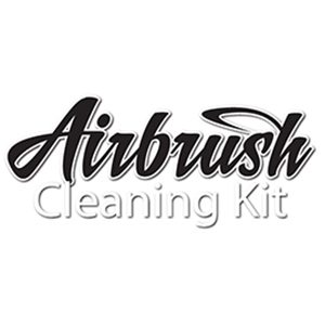 Iwata Airbrush Cleaning Kit – High Quality & Value