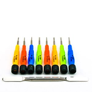 BARTSHARP Airbrush Screwdrivers