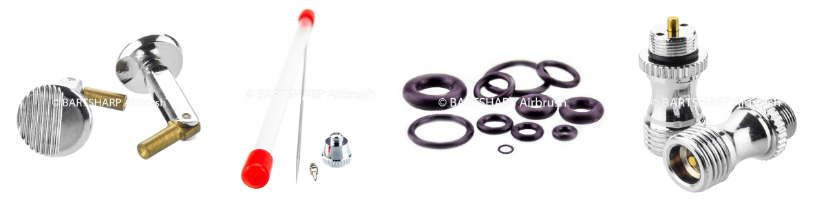 Airbrush Spares