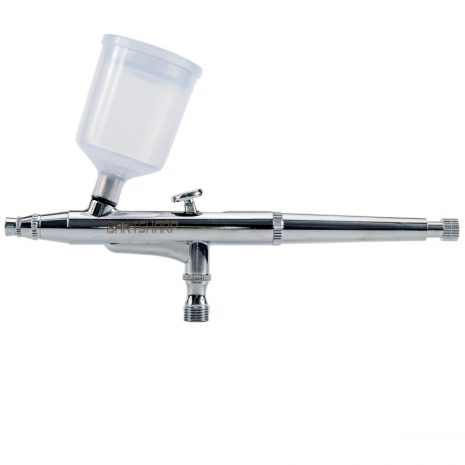 BARTSHARP Airbrush 131 Dual Action Gravity Feed