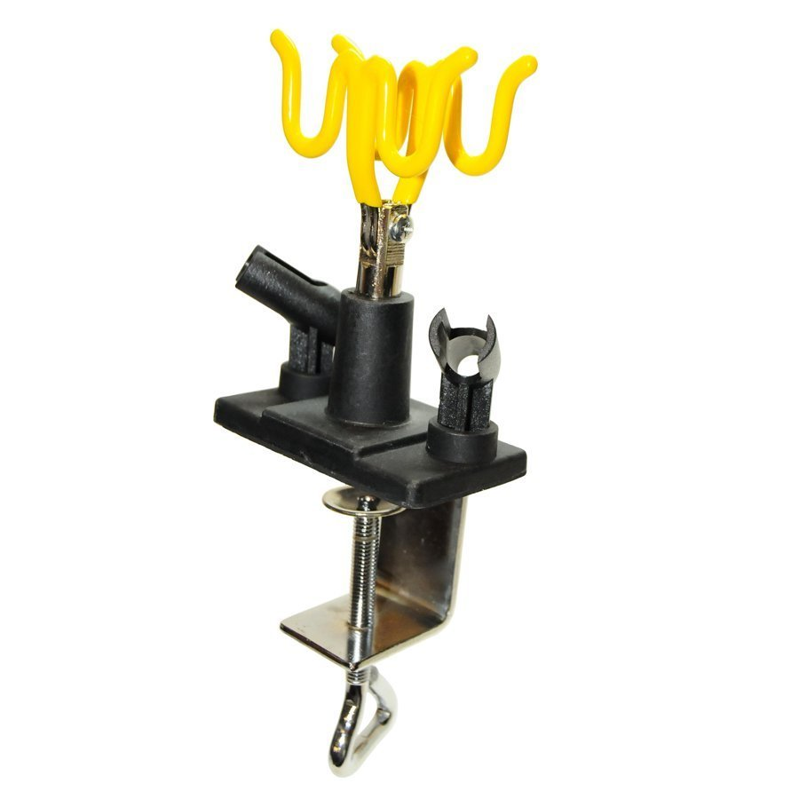 BARTSHARP Airbrush Holder 4 Airbrushes