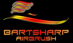 BARTSHARP Airbrush