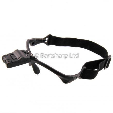 Head Worn Magnification Equipment