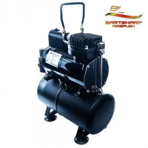 Airbrush Compressor AC03 BARTSHARP Airbrush