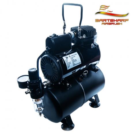 AC02 Compressor 3q pr front left upper