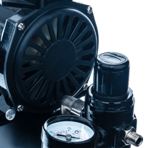 recommended airbrush compressor
